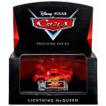 カーズ 2016 マテル 1/55スケール ダイキャスト ミニカー プレシジョンシリーズ 1パック ライトニング・マックイーン