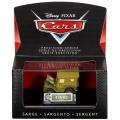 カーズ 2016 マテル 1/55スケール ダイキャスト ミニカー プレシジョンシリーズ 1パック サージ