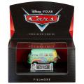 カーズ 2017 マテル 1/55スケール ダイキャスト ミニカー プレシジョンシリーズ 1パック フィルモア