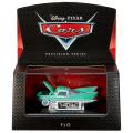 カーズ 2016 マテル 1/55スケール ダイキャスト ミニカー プレシジョンシリーズ 1パック フロー