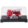 カーズ 2017 マテル 1/55スケール ダイキャスト ミニカー プレシジョンシリーズ デラックスサイズ 1パック レッド