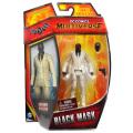 DCコミックス マルチバース バットマン:アーカムオリジンズ 3.75インチ ベーシックフィギュア ブラックマスク