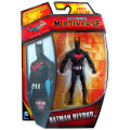 DCコミックス マルチバース バットマン:アーカムシティ 3.75インチ ベーシックフィギュア バットマン (ビヨンド スキン ver.)