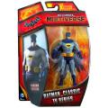 DCコミックス マルチバース バットマン:アーカムオリジンズ 3.75インチ ベーシックフィギュア バットマン (1966 クラシックTVシリーズ スキン ver.)