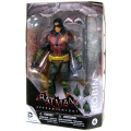DCコレクティブルズ バットマン アーカムナイト アクションフィギュア シリーズ2 ロビン