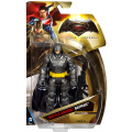 バットマンvsスーパーマン/ジャスティスの誕生 6インチフィギュア ベーシックシリーズ バトルアーマー バットマン
