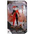 DCコレクティブルズ バットマン アーカムナイト アクションフィギュア シリーズ4 ハーレイ・クイン