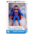 DCコレクティブルズ デザイナーシリーズ/グレッグ・カプロ アクションフィギュア スーパーマン