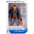 DCコレクティブルズ デザイナーシリーズ/リー・ベルメホ アクションフィギュア スーパーマン