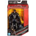 ジャスティス・リーグ DCコミックス マルチバース 6インチ アクションフィギュア タクティカルアーマー バットマン