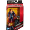 ジャスティス・リーグ DCコミックス マルチバース 6インチ アクションフィギュア スーパーマン