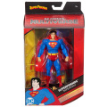 DCコミックス マルチバース 6インチ アクションフィギュア スーパーマン (スーパーフレンズ)