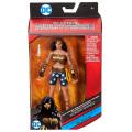 DCコミックス マルチバース 6インチ アクションフィギュア ドクターサイコシリーズ ワンダーウーマン (バットマン:ダークナイトリターンズ)