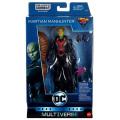 DCコミックス マルチバース 6インチ アクションフィギュア クレイフェイスシリーズ マーシャン・マンハンター (TVシリーズ スーパーガール)
