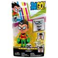 DCコミックス ティーン・タイタンズ Go! フェイス・スワッパーズ 6インチ アクションフィギュア ロビン
