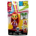 DCコミックス ティーン・タイタンズ Go! フェイス・スワッパーズ 6インチ アクションフィギュア スターファイアー