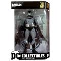 DCコレクティブルズ バットマン:ブラック アンド ホワイト アクションフィギュア バットマン by ジム・リー