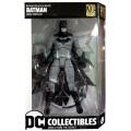 DCコレクティブルズ バットマン:ブラック アンド ホワイト アクションフィギュア バットマン by グレッグ・カプロ