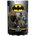 マテル バットマン ナイトミッションズ 6インチ アクションフィギュア バットマン