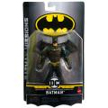 マテル バットマン ナイトミッションズ 6インチ アクションフィギュア ステルスグライダー バットマン