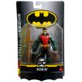 マテル バットマン ナイトミッションズ 6インチ アクションフィギュア ロビン