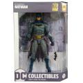 DCコレクティブルズ DCコミックス エッセンシャルズ 6.75インチ アクションフィギュア バットマン