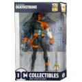 DCコレクティブルズ DCコミックス エッセンシャルズ 6.75インチ アクションフィギュア デスストローク