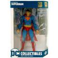 DCコレクティブルズ DCコミックス エッセンシャルズ 6.75インチ アクションフィギュア スーパーマン