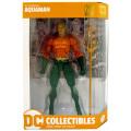 DCコレクティブルズ DCコミックス エッセンシャルズ 6.75インチ アクションフィギュア アクアマン