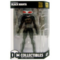 DCコレクティブルズ DCコミックス エッセンシャルズ 6.75インチ アクションフィギュア ブラックマンタ