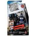 マテル ジャスティス・リーグ 6インチフィギュア ベーシックシリーズ パワースリンガーズ スペースミッションギア バットマン