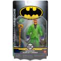 マテル バットマン ナイトミッションズ 6インチ アクションフィギュア リドラー