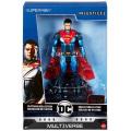 マテル DCコミックス マルチバース ゲームストップ限定 6インチ アクションフィギュア プラチナコレクション スーパーマン (インジャスティス 2)