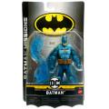 マテル バットマン ナイトミッションズ 6インチ アクションフィギュア ソナースーツ バットマン 【パッケージダメージあり】