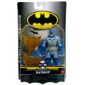 マテル バットマン ナイトミッションズ 6インチ アクションフィギュア ナイトジャンパー バットマン 【パッケージダメージあり】