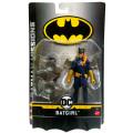 マテル バットマン ナイトミッションズ 6インチ アクションフィギュア バットガール 【パッケージダメージあり】