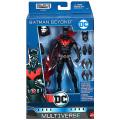 マテル DCコミックス マルチバース 6インチ アクションフィギュア ロボシリーズ バットマン・ビヨンド