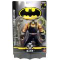 マテル バットマン ナイトミッションズ 6インチ アクションフィギュア ベイン