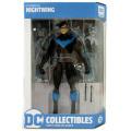 DCコレクティブルズ DCコミックス エッセンシャルズ 6.75インチ アクションフィギュア ナイトウィング
