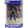 DCコレクティブルズ DCコミックス エッセンシャルズ 6.75インチ アクションフィギュア バットガール