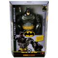 マテル バットマン ナイトミッションズ 12インチ アクションフィギュア スラッシャー・スーツ バットマン 【パッケージダメージあり】