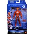 マテル DCコミックス マルチバース 6インチ アクションフィギュア ニンジャバットマンシリーズ ウォーリー・ウェスト フラッシュ