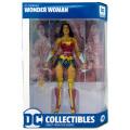 DCコレクティブルズ DCコミックス エッセンシャルズ 6.75インチ アクションフィギュア ワンダーウーマン