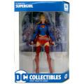 DCコレクティブルズ DCコミックス エッセンシャルズ 6.75インチ アクションフィギュア スーパーガール