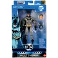 マテル DCコミックス マルチバース 6インチ アクションフィギュア キラークロックシリーズ バットマン (ディック・グレイソン)