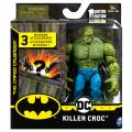 スピンマスター DCコミックス クリーチャーカオス 4インチ アクションフィギュア ミステリー・アクセサリーパック キラークロック