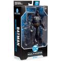 マクファーレントイズ DC マルチバース 7インチ アクションフィギュア 『バットマン:アーカム・アサイラム』 バットマン