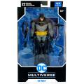 マクファーレントイズ DC マルチバース 7インチ アクションフィギュア 『バットマン:ホワイトナイト』 バットマン