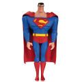 DCコレクティブルズ ジャスティス・リーグ アニメイテッド 6インチ アクションフィギュア スーパーマン
