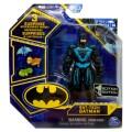 スピンマスター DCコミックス クリーチャーカオス 4インチ アクションフィギュア ミステリー・アクセサリーパック シリーズ2 バット・テック バットマン